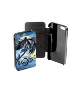 Coque portefeuille Iphone 4/4S