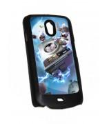 Coque 2D Samsumg Galaxy Nexus