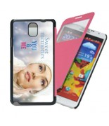 Coque Clapet Galaxy Note 3