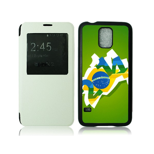 Coque Galaxy S5 clapet · Coque Galaxy S5 clapet b94262e405ff