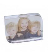 Mini Bloc Photo en cristal (Bords arrondis)