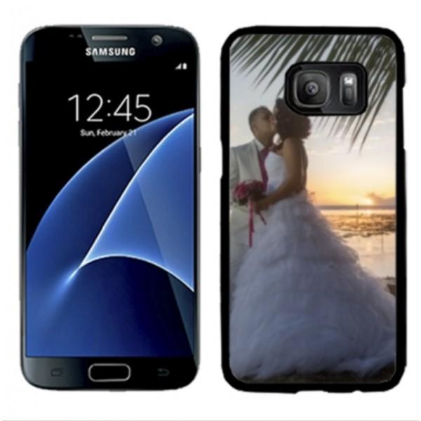 Coque Samsung Galaxy S7 Edge - AmDesign 472c49d69354