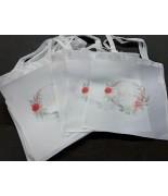 Tote Bag Modèle Fleur