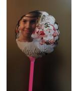 Ballons personnalisable