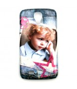 Coque Galaxy S4 3D