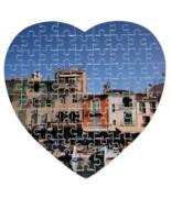 Puzzle en coeur