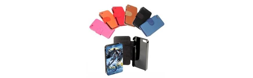 Coques GSM et Tablettes